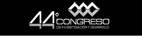 44° Congreso de Investigación y Desarrollo, Tecnológico de Monterrey.