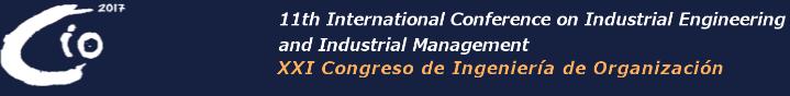 XXI Congreso de Ingeniería de Organización