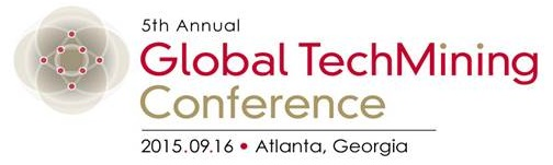 5th Annual Global TechMining Conference