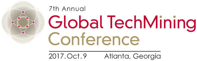7th Annual Global TechMining Conference