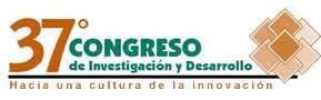 XXXVII Congreso de Investigación y Desarrollo, Tecnológico de Monterrey