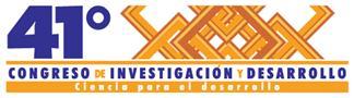 41° Congreso de Investigación y Desarrollo, Tecnológico de Monterrey