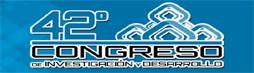42° Congreso de Investigación y Desarrollo, Tecnológico de Monterrey.