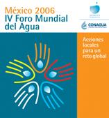 4to. Foro Mundial del Agua