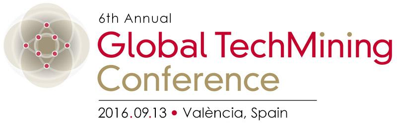 6th Global TechMining Conference