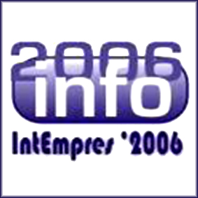 VI Taller Internacional sobre Inteligencia Empresarial y Gestión del Conocimiento en la Empresa