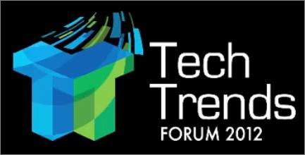 Tech Trends Forum 2012