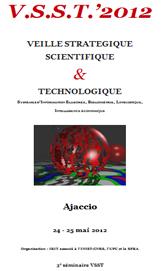 Veille Stratégique, Scientifique et Technologique